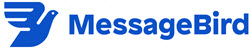 MessageBird Text Message Gateway Logo