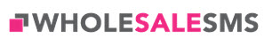 Wholesale SMS Review Logo