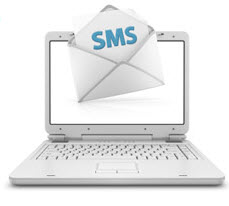 directsms email