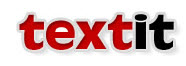 Textit Review Logo