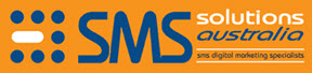 SMS Solutions Logo
